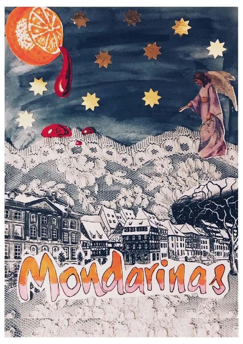MONDARINAS