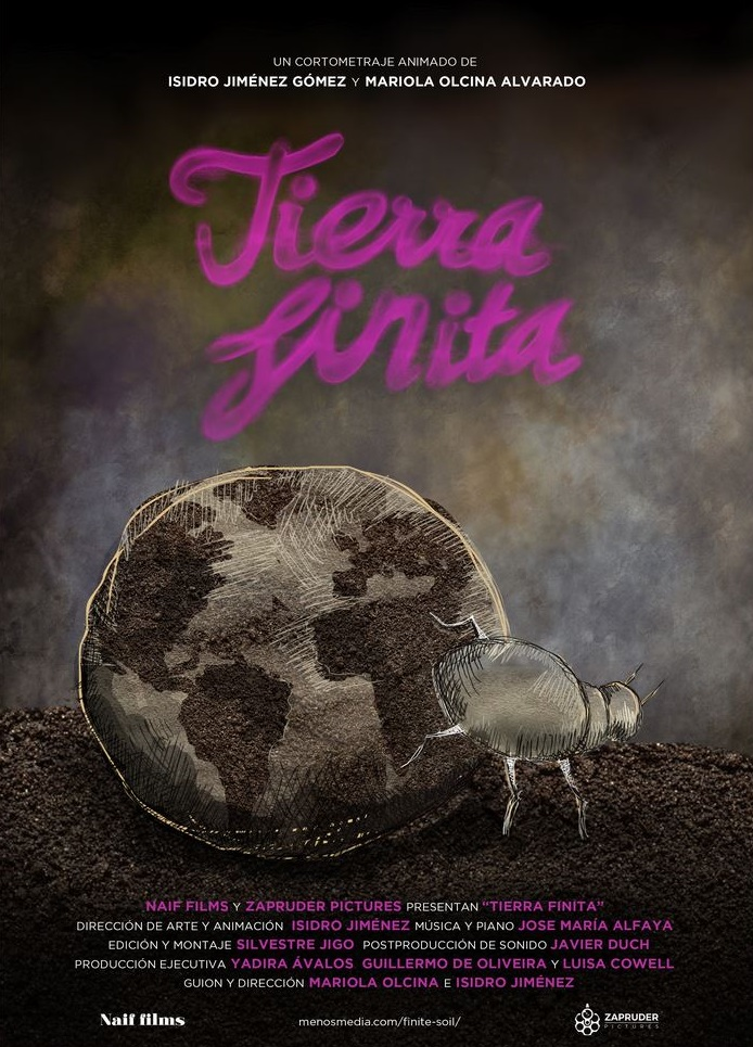 TIERRA FINITA