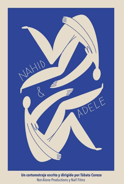 NAHID & ADELE